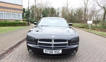2007 DODGE CHARGER 5.7 HEMI RT AUTO UK REGISTERED LEFT HAND DRIVE LHD full