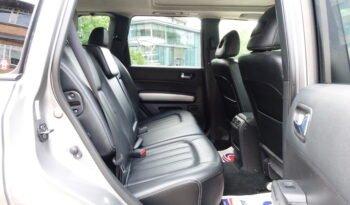 2013 NISSAN X-TRAIL 2.0 DCI TECKNA AUTO 4×4 RIGHT HAND DRIVE RHD full