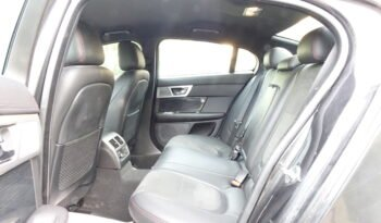 2014 JAGUAR 2.2D XF R SPORT AUTO UK REGISTERED RIGHT HAND DRIVE RHD full