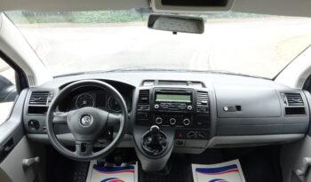 2010 VOLKSWAGEN TRANSPORTER 2.0 TDI COMBI LONG WHEEL BASE  UK REGISTERED LEFT HAND DRIVE LHD full