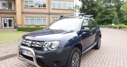 2015 DACIA DUSTER 1.5 DCI FRENCH REGISTERED LEFT HAND DRIVE LHD